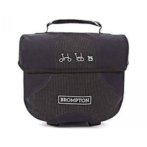(送料無料)(BROMPTON)ブロンプトン BAG バッグ Mini Obag ミニOバッグ(20004435)|vehicle