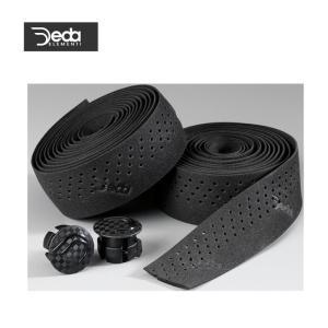 (Deda) デダ バーテープ アナアキタイプ ブラック(8051406523107)|vehicle
