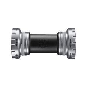 SHIMANO シマノ Tiagra 4700 ティアグラ4700(10S) ボトムブラケット BB-RS500 シェル幅:68mm(BC1.37)(EBBRS500B)(4524667926177)の画像