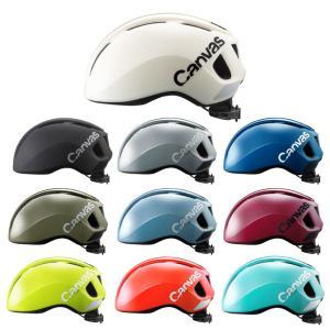 OGK KABUTO オージーケーカブト CANVAS-SPORTS キャンバス スポーツ M/L(JCF推奨)ヘルメット|vehicle