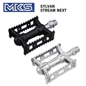MKS 三ヶ島 ペダル SYLVAN STREAM NEXT シルバン ストリーム ネクスト(左右ペ...