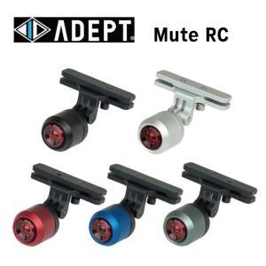 ADEPT アデプト Mute RC ミュートRC リアライト|vehicle