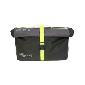 (送料無料)(BROMPTON)ブロンプトン BAG バッグ ROLL TOP BAG ロールトップバッグ(30003002)(5053099001903)|vehicle
