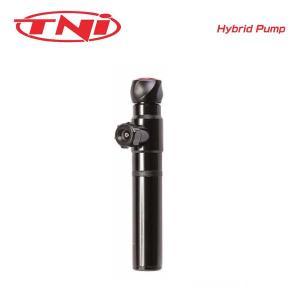 (TNI)ティーエヌアイ PUMP 携帯ポンプ Hybrid Pump ハイブリッド ポンプ|vehicle