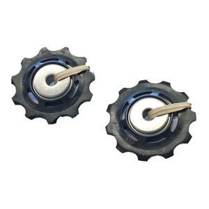 【SHIMANO】シマノ プーリーセット (プレミアム - Road) for RD-9000/ 9070 【Y5Y898060】【4524667320425】