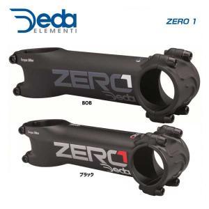 (Deda)デダ STEM ステム ZERO 1 ゼロ1 Ф31.7mm|vehicle