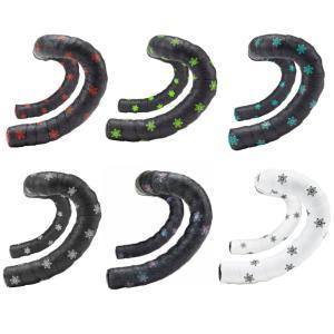 SUPACAZ スパカズ SUPER STICKY KUSH GALAXY スーパースティッキークッシュ ギャラクシー BARTAPE バーテープ vehicle