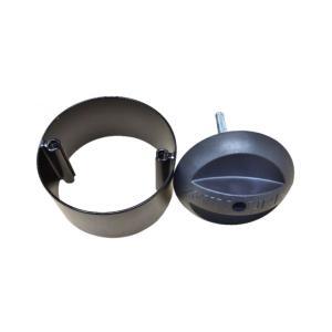 ■材質:アルミ、鉄、ナイロン ■■製品重量:155g