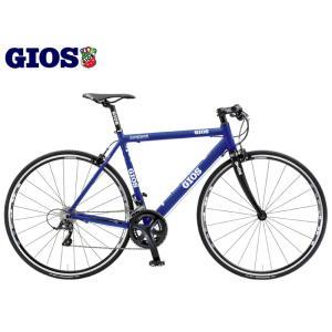 (選べる特典付!)クロスバイク 2020 GIOS ジオス CANTARE SORA カンターレ ソラ ジオスブルー 18段変速 700C アルミ|vehicle