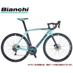 ロードバイク 2020 BIANCHI ビアンキ OLTRE XR3 DISC  SHIMANO U...