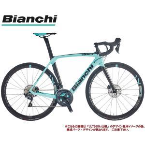 ロードバイク 2020 BIANCHI ビアンキ OLTRE XR3 DISC  SHIMANO 1...