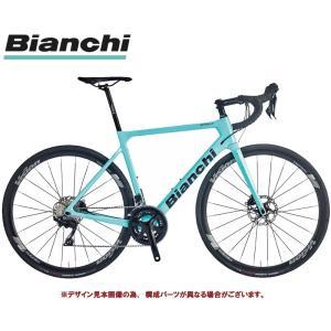 ロードバイク 2021 BIANCHI ビアンキ SPRINT DISC SHIMANO 105 スプリント ディスク シマノ 105 CK16(1D) 2×11SP 700C CARBON|vehicle