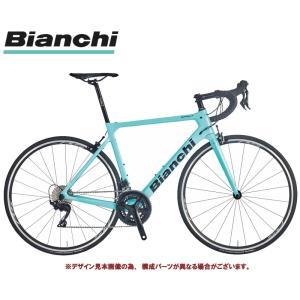ロードバイク 2021 BIANCHI ビアンキ SPRINT SHIMANO 105 RIM BRAKE スプリント シマノ 105 リムブレーキ CK16(1D) 2×11SP 700C CARBON|vehicle