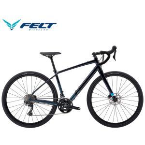 (選べる特典付)アドベンチャー ロードバイク 2020 FELT フェルト BROAM 30 ブローム30 ミッドナイトブルーフェード SHIMANO GRX 2×11SP 油圧ディスクブレーキ|vehicle