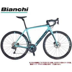 ディスク ロードバイク 2020 BIANCHI ビアンキ INFINITO CV DISC ULT...