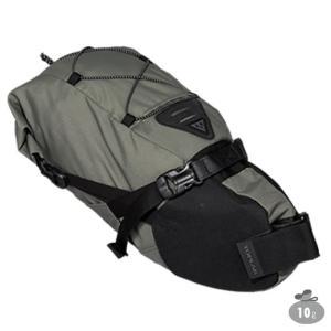 (TOPEAK)トピーク バイク パッキング BackLoader バックローダー 10L(BAG36701)(4712511837865)|vehicle
