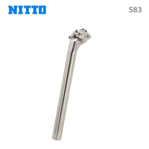 NITTO 日東 シートポスト S83 27.2mm(4582350842692)|vehicle