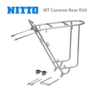 NITTO 日東 キャリア MT Campee Rear R20 MT キャンピー リア R20(4582350850017)|vehicle