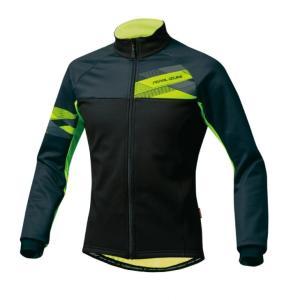 気温5℃に対応した冬の定番サイクル用ジャケットです。防風性と保温力で暖かさと動きやすさを兼ね備えた「...
