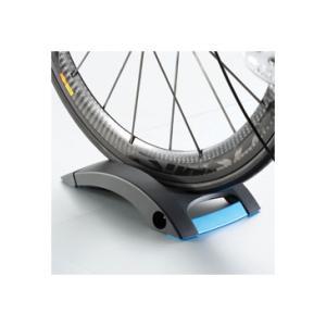 ■固定ローラー台乗車時にフロントホイールを固定させます。自転車と地面を水平に保ちます。 ■コード:I...