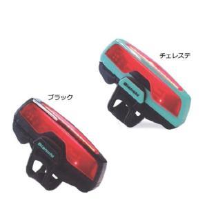 BIANCHI ビアンキ テールライト USB エアロテール...