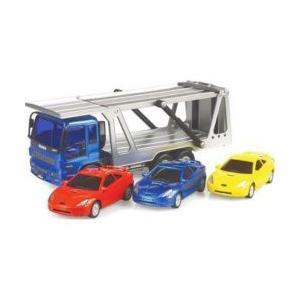 トイコー ISUZU GIGA ジュニアキャリアカー  TOYCO トイコー |vehicles