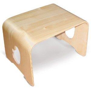 キコリのテーブル ★包装不可★ヤトミ木製ミニチェアやキコリの小イスと一緒にどうですか?|vehicles