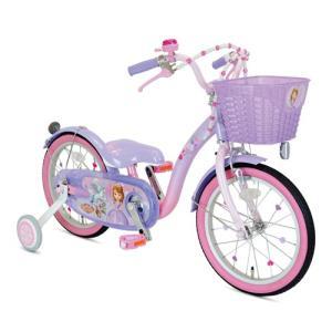 ソフィア&スカイ 16インチ(完成品) 今なら自転車カバープレゼント アイデス ides  vehicles