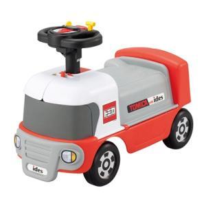 トミカ サーキットトレーラー 02101  アイデス 乗用玩具|vehicles