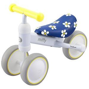 ディーバイク ミニ ミッフィー(D-Bike mini miffy)  アイデス ides|vehicles
