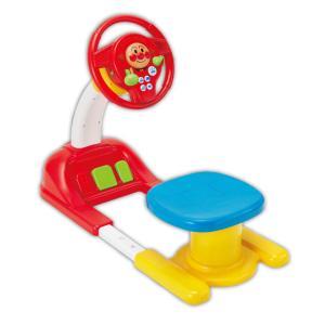 アンパンマン キッズドライバー 312296  アガツマ|vehicles