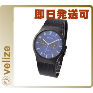 ベーリング BERING 11939-078  CLASSIC COLLECTION  メンズ腕時計