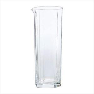シュマールカラフェ ガラス製水差し B-6599 アデリア 715ml 日本製 酒器石塚硝子 取寄品 プレゼント 結婚祝い 引越し祝い|velkommen