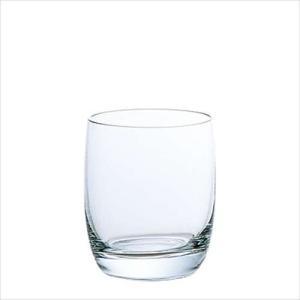 グラスコップ オールド10(6個セット) iライン ラウンド L-6781 アデリア 300ml