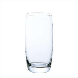 タンブラー10(6個セット) グラスコップ iライン ラウンド L-6785 アデリア 300ml