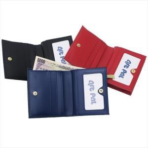 メンズウォレット L字ファスナー二つ折り財布 ベンデイビス 織りネームシリーズ アートウエルド BEN DAVIS 11×9×2cm ギフト雑貨|velkommen|02
