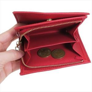 メンズウォレット L字ファスナー二つ折り財布 ベンデイビス 織りネームシリーズ アートウエルド BEN DAVIS 11×9×2cm ギフト雑貨|velkommen|03