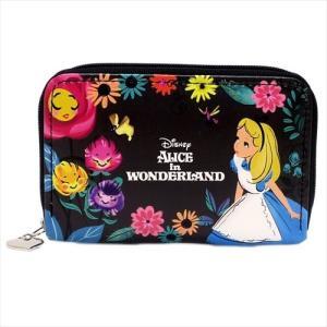 「メール便可」大人女子にぴったり!お気に入りの鞄やお財布が充実ディズニークラシックス「Alice i...