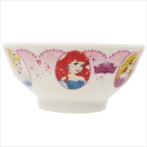こども 茶碗 ライスボウル ディズニープリンセス Forever a Princess 金正陶器 ディズニー 女の子向け の商品画像|ナビ