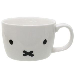 磁器製 マグ マグカップ ディックブルーナ ミッフィー シンプルフェイス スタンダード 金正陶器 ギフト 食器 日本製|velkommen