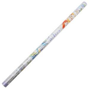鉛筆 丸軸 えんぴつ 2B ディズニー トイストーリー トイズレコード クラックス 新学期準備雑貨