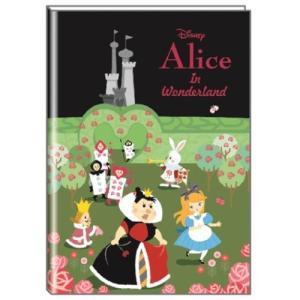 2020年 春始まり 月間 手帳 B6 マンスリー ダイアリー ふしぎの国のアリス ディズニー デル...