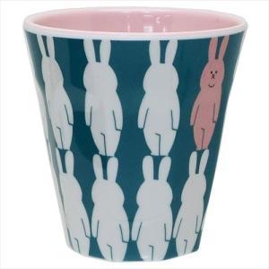 メラミンカップ スキウサギ キューライス エンスカイ|velkommen