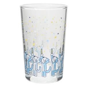 ガラスタンブラー グラス 11ぴきのねこ へんなねこ エンスカイ 200ml ギフト食器 velkommen
