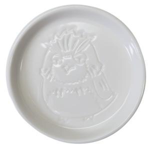 木兎 醤油小皿 少年ジャンプ ハイキュー!! 醤遊皿 ハセプロ 直径8×1.8cm|velkommen