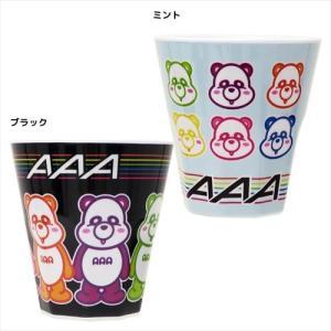 メラミンカップ えーパンダ AAA ケイカンパニー 270ml オフィシャル|velkommen