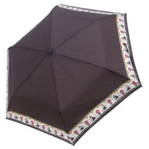 晴雨兼用 3段 折畳傘 折りたたみ傘 クラシカル ムーミン 北欧 カミオジャパン おしゃれ|velkommen