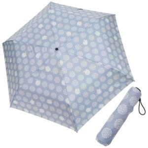 折畳傘 折りたたみ傘 3段 北欧 ムーミン ムーミンドット カミオジャパン 雨晴兼用 かわいい 女性 女の子向け|velkommen