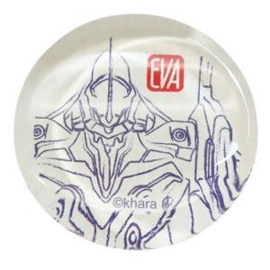 箸置き チョップスティックレスト エヴァンゲリオン スケッチ初号機 マリモクラフト|velkommen