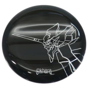 箸置き チョップスティックレスト ブラック エヴァンゲリオン マリモクラフト|velkommen